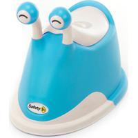 Troninho Slug Potty Safety 1St Blue