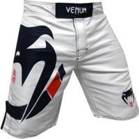 Bermuda Venum Black Belt 2020 Ice Masculina - Masculino