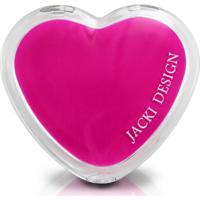 Espelho Jacki Design De Bolsa Coração Arf17277-Pk Pink Unico