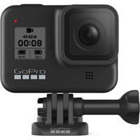 Câmera Digital Gopro Hero 8 Black Com 12 Mp, Gravação Em 4K - Chdhx-801-Lw
