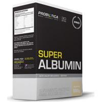Super Albumin 500G - Probiotica - Unissex-Baunilha