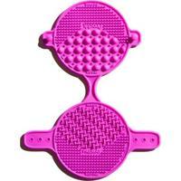 Limpador De Pincel Prackt By Sigma Beauty - Palmat 2 In 1 Brush Cleaning 1 Un - Unissex-Incolor