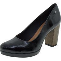 Sapato Feminino Salto Alto Dakota - G0301 Preto