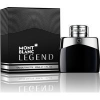Perfume Montblanc Legend Masculino Eau De Toilette - 30Ml