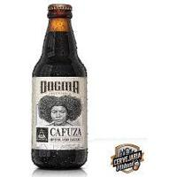 Cerveja Dogma Cafuza 310Ml
