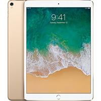 Ipad Pro Apple Tela Retina 10,5 64 Gb Dourado Wi-Fi - Mqdx2