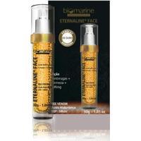 Eternaline Face Biomarine -Sérum Anti Idade Silício+Ácido Hialuronico 30G Nuv & Ruche - Feminino-Incolor