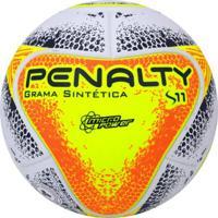 Netshoes  Bola Penalty Society Grama Sintética S11 R2 Ko Viii - Unissex 1665a7ecdf6d3