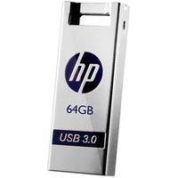 Pen Drive Hp X795W 64Gb, Usb 3.1 - Hpfd795W-64