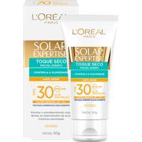 Protetor Solar L´Oreal Expertise Antiacne Fps30 L'Oréal 50G