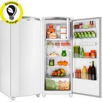 Refrigerador   Geladeira Consul Facilite Frost Free 1 Porta 300 Litros Branco - Crb36Ab