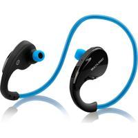 Fone De Ouvido Arco Sport Azul - Multilaser