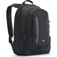 Mochila Para Notebook Case Logic 15,6 Pol Backpack - Rbp-315