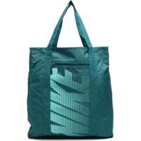 Bolsa Tote Nike Gym Performance Verde