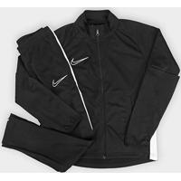 Agasalho Infantil Nike Academy Dry Fit Trk - Masculino