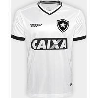 Netshoes  Camisa Botafogo Iii 2018 S N° Torcedor Topper Masculina -  Masculino 183781869965c