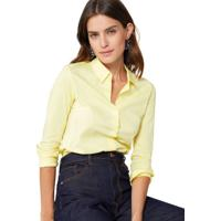 c9dad2bb8b22f Camisa Social Feminina Lacoste - MuccaShop