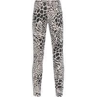 Calça Legging Tights Adidas Originals - Animal Print