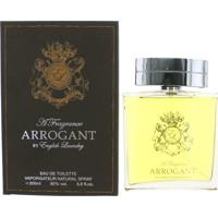 English Laundry Arrogant De English Laundry Eau De Toilette Masculino 100 Ml