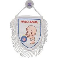 Mini Flâmula Bahia Nasci Bahia Masculina