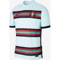 Camisa Nike Portugal Ii 2020/21 Torcedor Pro Masculina