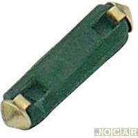 Fusível - Cerâmica - 8 Âmperes - Cada (Unidade)