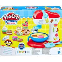 Conjunto Play Doh Batedeira De Cupcakes - Hasbro