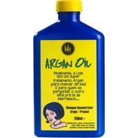 Shampoo Lola Argan Pracaxi Resconstrutor 250Ml