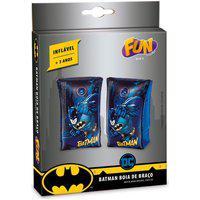 Boia De Braço Inflável Batman – Fun Divirta-Se
