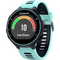 Relógio Esportivo Garmin Forerunner 735Xt Azul E Azul Marinho Com Gps