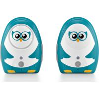 Babá Eletrônica Multikids Baby Coruja Áudio Digital