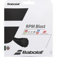 Corda Babolat Rpm Blast 18L 1.20Mm Set Individual - Unissex