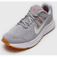 Tênis Nike Zoom Fairmont Cinza