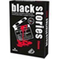 Black Stories Cinema - Jogo De Cartas, Galapagos