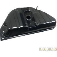 Tanque De Combustível - Alternativo - Igasa - Uno 1990 Até 1992 - 55 Litros - Bóia Encaixe - Leia A Descrição Detalhada - Cada (Unidade) - 2006B