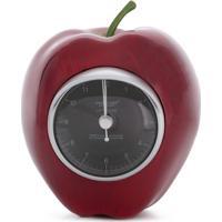 Medicom Toy Relógio Gilapple - Vermelho