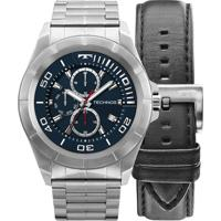 Relógio Masculino Connect Sraa/1P Smartwach Touch - Technos