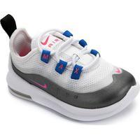 Tênis Infantil Nike Air Max Axis Bt - Masculino