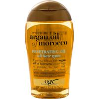 Óleo De Tratamento Ogx Argan Oil Of Morocco 100Ml