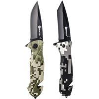 Kit De Canivetes Invictus - Squad + Phanton - Unissex