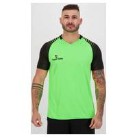 Camisa Super Bolla Dortmund Verde