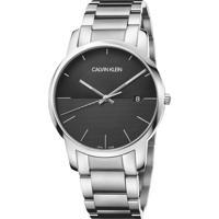 Relógio Calvin Klein Masculino Aço - K2G2G14C