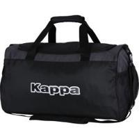 Mala Kappa Gym Lineman 17 - Preto
