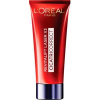Cicatri Correct Revitalift Laser X3 L'Oréal Creme Antirrugas Com 30Ml