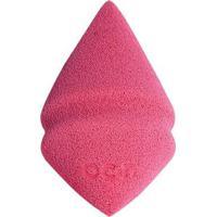Esponja Para Maquiagem Océane - Special Diamond - Unissex-Rosa