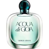 Acqua Di Gioia Giorgio Armani Eau De Parfum - Perfume Feminino 30Ml - Feminino-Incolor
