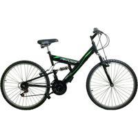 Bicicleta Full Suspension - Unissex