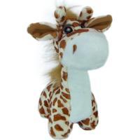 Girafa De Pelúcia Zoião