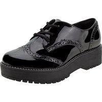 Sapato Feminino Oxford Via Marte - 207307