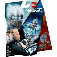 Lego Ninjago - Spinjitzu Slam - Zane - 70683